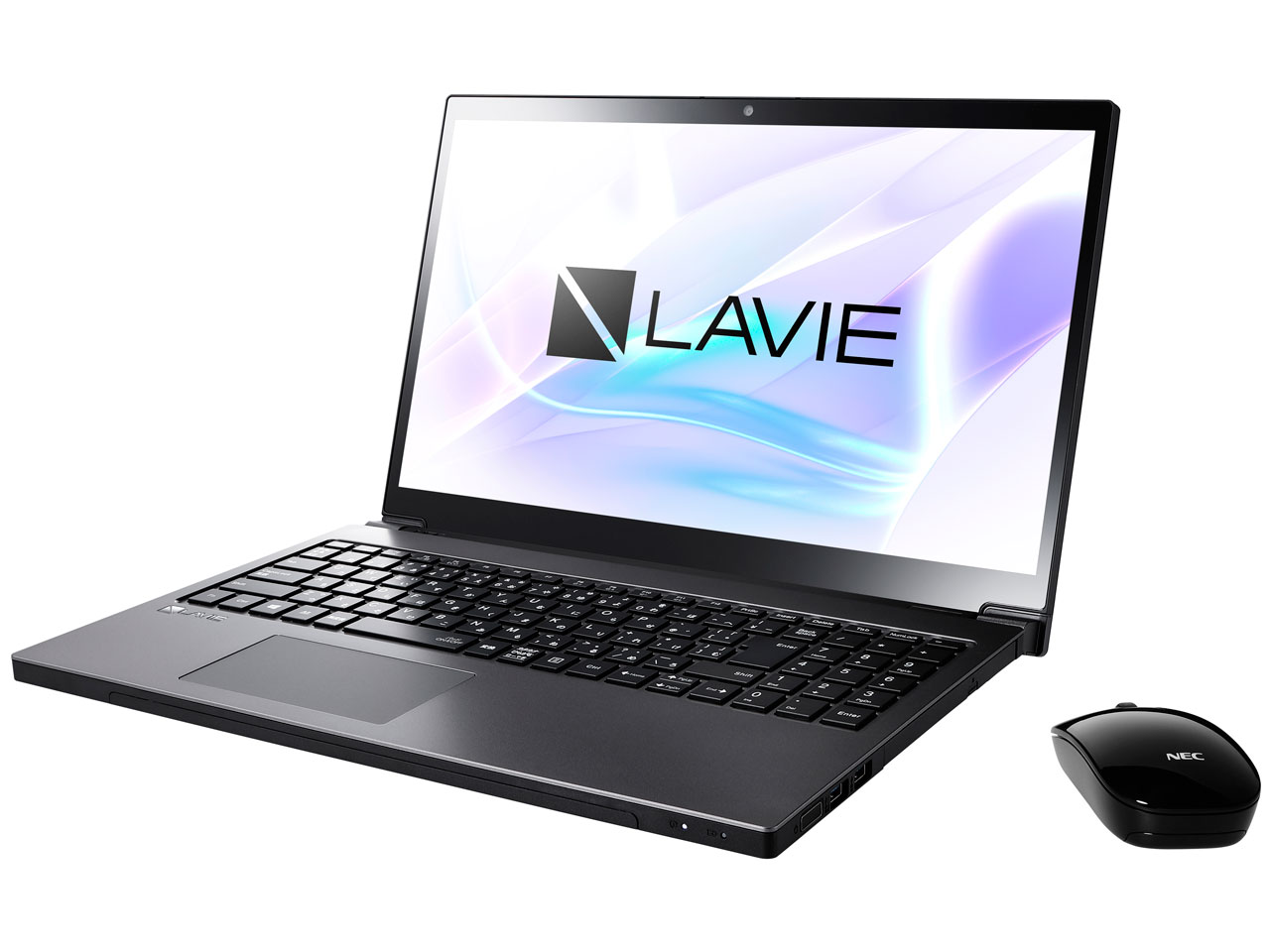 LAVIE Note NEXT NX850/JA 2017年秋冬モデル