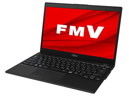 FMV LIFEBOOK UHシリーズ WU2/E2 KC_WU2E2 Core i5・メモリ8GB・SSD 256GB・Office搭載モデル