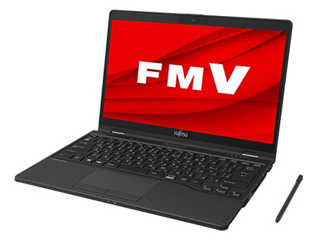 FMV LIFEBOOK UHシリーズ WU3/F1 KC_WU3F1 SSD 256GB・Office搭載モデル