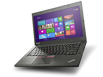 ThinkPad T450 20BVCTO1WW NVIDIA Graphics搭載パッケージ