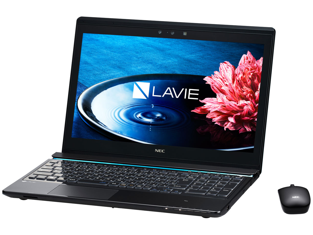 LAVIE Note Standard NS850/BAB PC-NS850BAB