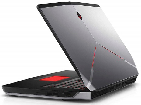 ALIENWARE 15 スプレマシー Core i7 4720HQ・1TB HDD+128GB SSD・GeForce GTX 980M・Graphics Amplifier搭載モデル