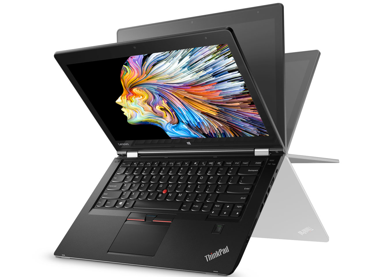 ThinkPad P40 Yoga 20GR0003JP