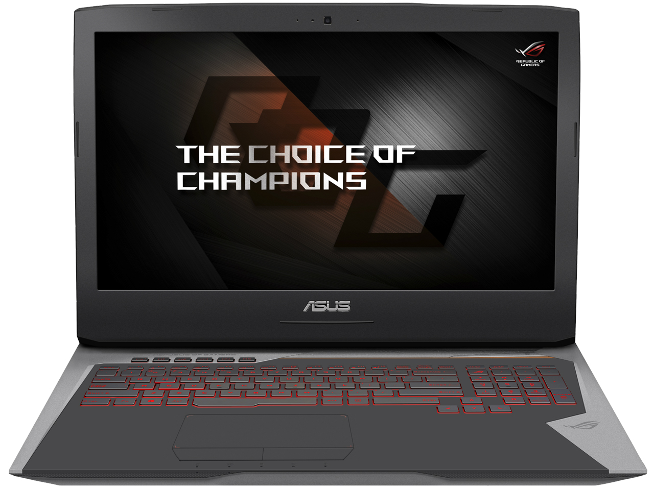 ROG G752VS G752VS-GB387T