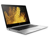 EliteBook x360 1030 G2 Core i5 4GB 128GB SSDモデル