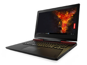 Legion Y920 Core i7・16GBメモリー・512GB SSD・NVIDIA GeForce GTX 1070搭載 80YW0003JE