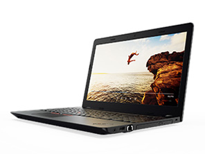 ThinkPad E570 20H5CTO1WW Core i3・4GBメモリー・500GB HDD搭載 スタンダード+