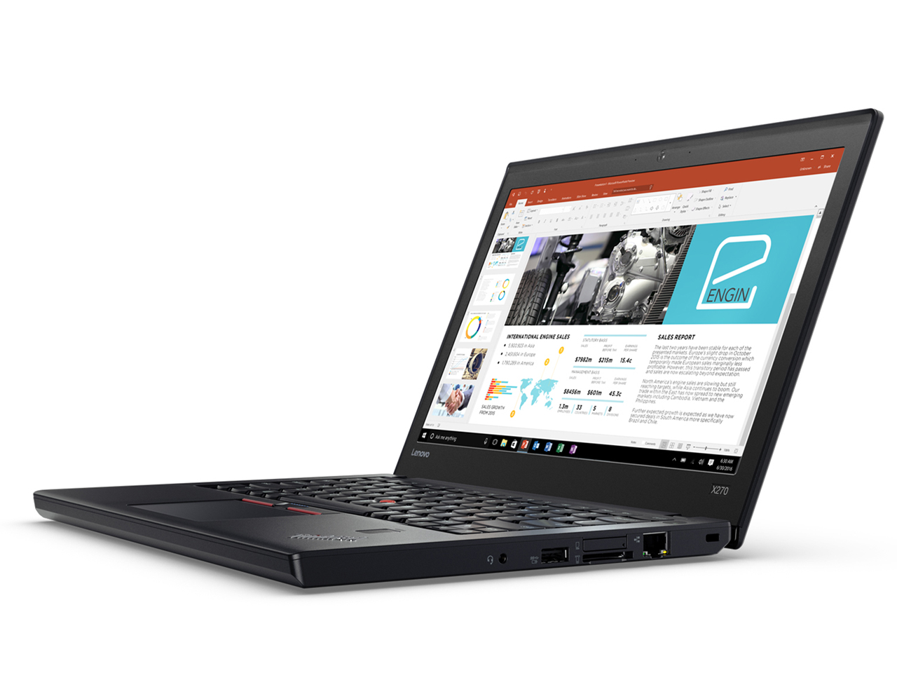 ThinkPad X270 20HN000YJP