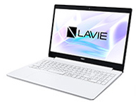 LAVIE Smart NS PC-SN186JFDF-B