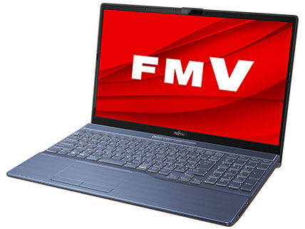 FMV LIFEBOOK AHシリーズ WA3/E2 KC_WA3E2_A016 Core i7・メモリ16GB・HDD 1TB・Office搭載モデル
