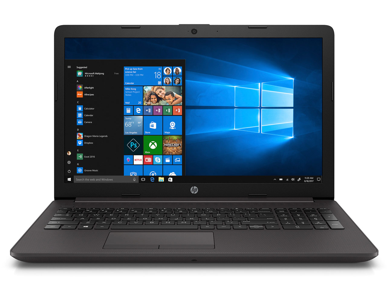 HP 255 G7 Notebook PC Ryzen 5/8GBメモリ/256GB SSD/フルHD/DVDライター/Windows 10 Home 価格.com限定モデル(0702)