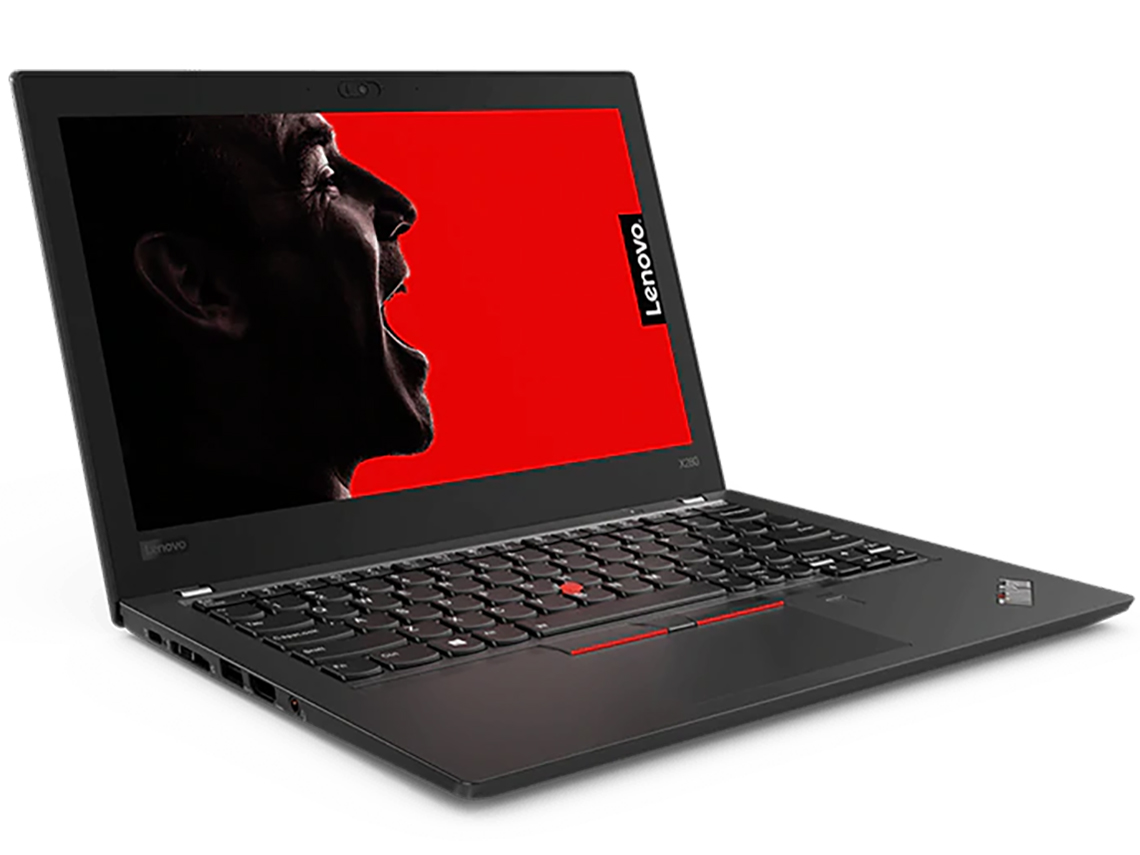 ThinkPad X280 Core i3 7020U・4GBメモリー・256GB SSD 12.5型HD液晶搭載 20KFS1FY00