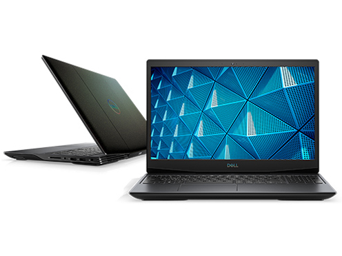 Dell G5 15 プラチナ Core i7 10750H・16GBメモリ・1TB SSD・RTX 2060・フルHD 144Hz搭載・Office Home&Business 2019付モデル